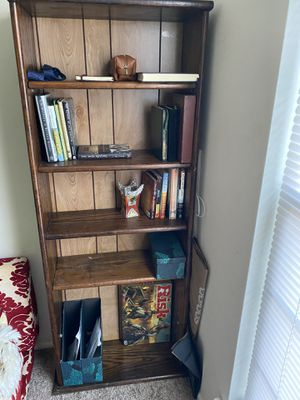 book shelves for Sale in VA, US