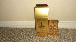 Paco Rabanne 1 Million Parfum 1.7 OZ for Sale in Mesquite, TX