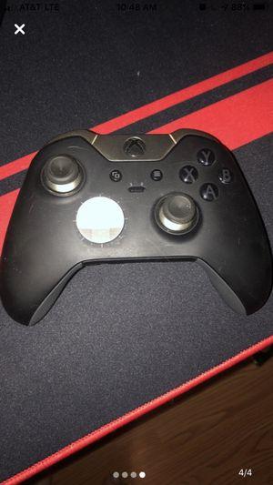Xbox One S & Elite Controller for Sale in Round Lake, IL