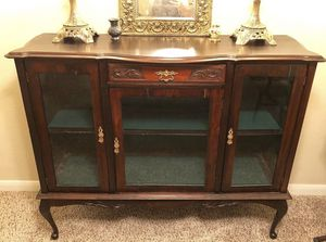 Early 19th Century French Buffet for Sale in Round Rock, TX