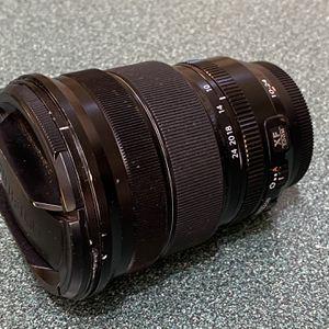 Fujifilm 10-24mm LENS for Sale in Fort Walton Beach, FL
