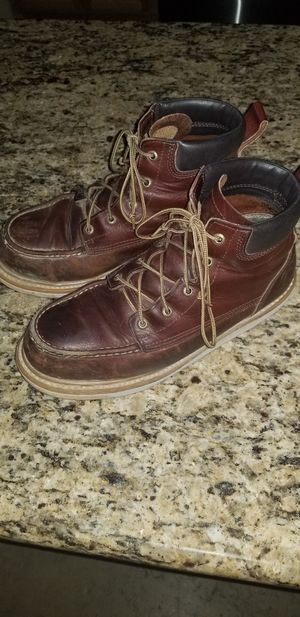 Irish Setters work boot Mens 11D for Sale in Hesperia, CA