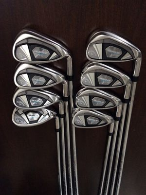 callaway rogue x iron set for Sale in South Gate, CA