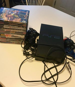 Playstation2 for Sale in Chicago, IL