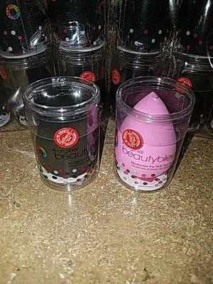 Original Beauty Blenders Pink Black for Sale in Miami, FL
