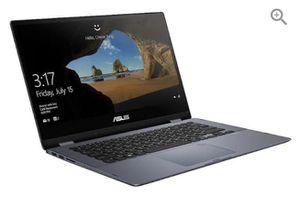 ASUS Vivo Book Flip Laptop for Sale in Alexandria, VA