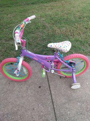 """Trolls 16"""" bike for girls for Sale in Irving, TX"""