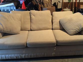 FREE!! Hide A Bed Couch for Sale in Easton,  WA