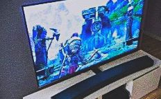 Sony Tv Ultra HD for Sale in Kingman, KS
