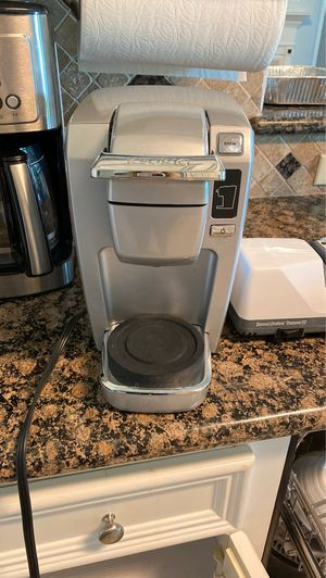 Keurig single for Sale in Humble, TX