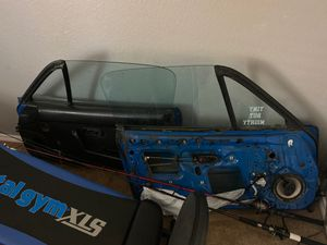 Mazda miata doors for Sale in Forest Hill, TX