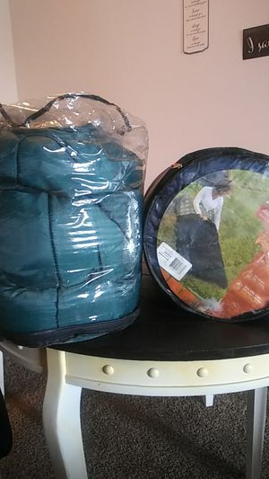 Sleeping bags used once for Sale in Wichita, KS