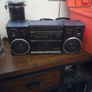 Sony Stereo for Sale in Denver, CO