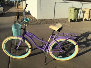 """BAYPOINTE HUFFY CRUISER BIKE 26"""" IN GREAT CONDITION for Sale in Glendale, AZ"""