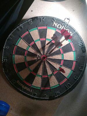 Dart Board for Sale in Wichita, KS