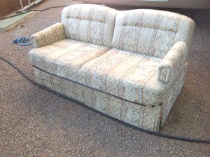 62 inch R V sleeper sofa for Sale in Paradise Valley, AZ