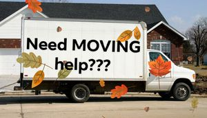 Moving for Sale in Portsmouth, VA