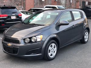 2013 Chevy Sonic Manual Transmission for Sale in Boston, MA