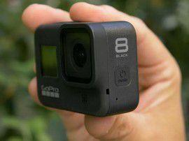 GoPro Hero 8 Black for Sale in Lake Worth, FL