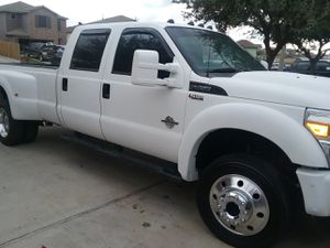 2011 FORD F450 for Sale in Laredo, TX