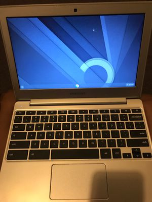 Samsung Chrome Book Laptop! for Sale in Washington, DC