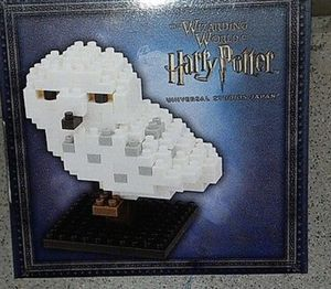 Harry Potter LEGO Hedwig for Sale in San Clemente, CA