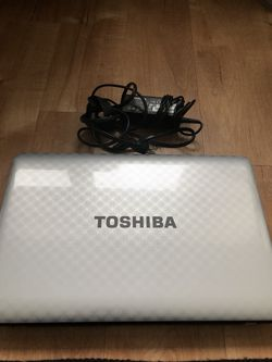 Toshiba Satellite Laptop for Sale in Portland,  OR