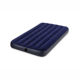 Inflatable Twin Airbed Mattress perfect for Camping Sleepovers Guest Room or Backyard Tent for Sale in Las Vegas, NV