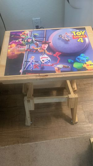 Toy story 4 Desk for Sale in Anaheim, CA