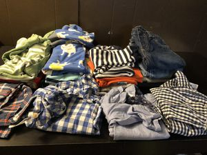 Boys/kids 12mo clothing lot (18 pieces) for Sale in Brockton, MA