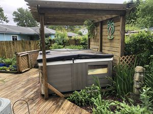 Hot tub removal for Sale in Virginia Beach, VA