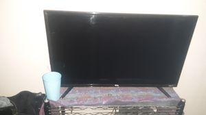 TCL Roku TV 32inch for Sale in Warner, OK