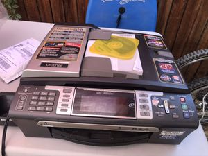 Printer with Fax and Scanner $20 for Sale in Denver, CO