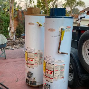 Use Good Working Condition Water Heaters for Sale in Stockton, CA