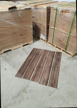 Luxury vinyl flooring!!! Only .67 cents a sq ft!! Liquidation close out! 27RI for Sale in Los Angeles, CA