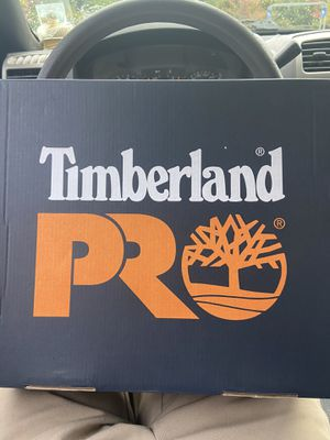 Timberland work boots for Sale in Stone Mountain, GA