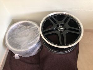 Rims for sale for Sale in San Diego, CA