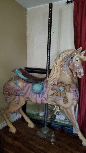 Carousel pony for Sale in Pomona, CA