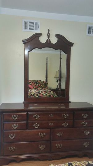 King Bedroom Set for Sale in Arvada, CO