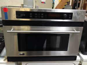GE Monogram Advantium Stainless Steel Built-in Microwave for Sale in Chicago, IL