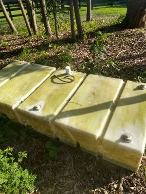 Camper septic tank for Sale in Lake Worth, FL