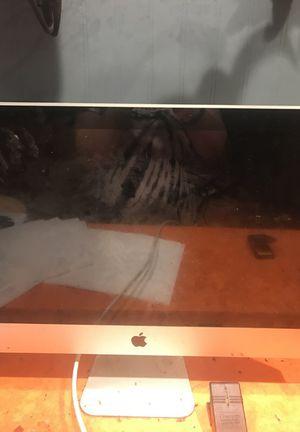 iMac (read description!!) for Sale in Metamora, IL