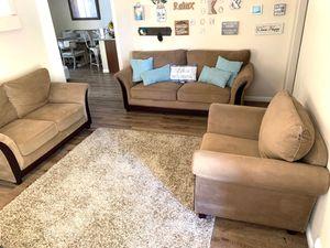Formal living room set for Sale in Las Vegas, NV