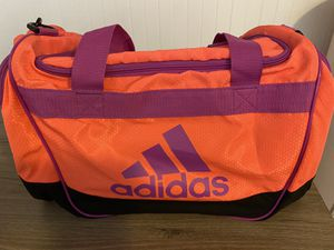 Adidas Duffle Bag like New Condition for Sale in Sunnyvale, CA