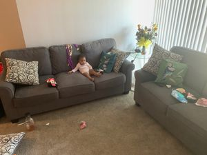 Living room set deal !!!!!! for Sale in Antioch, CA