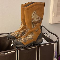 Cabella Thinsolate Ultra Dry Plus Winter Hunting Boots for Sale in Irvine,  CA
