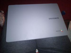 2019 Samsung Chromebook Laptop for Sale in Columbus, GA