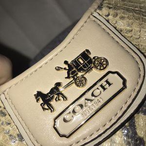 Hobo Snake Coach Bag for Sale in Mundelein, IL