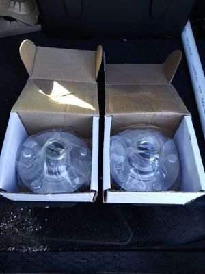 Pair of Mazda Wheel Hubs by APC for Sale in Oakland Park, FL