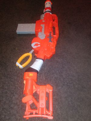 Nerf gun for Sale in Stockton, CA